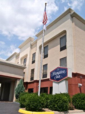 Image of Hampton Inn Columbus