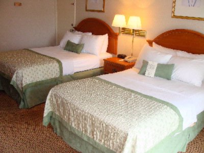 New Spacious Guestrooms! 7 of 11