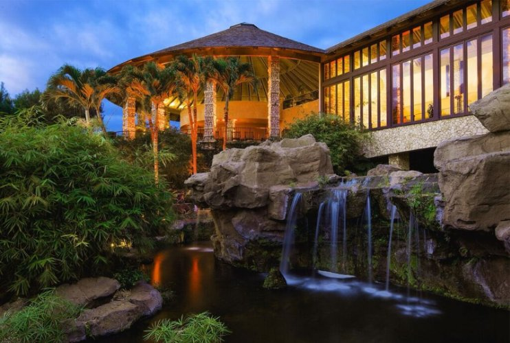 Hotel Wailea Exterior View 2 of 13
