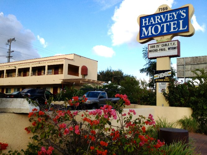Harveys Motel 1 of 22