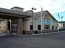 Country Inn & Suites Rochester East