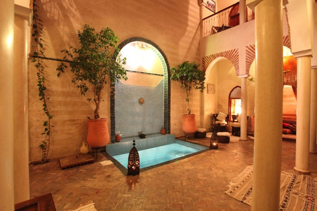 Riad Zen House 1 of 18