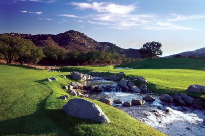 \'journey At Pechanga\' Golf Course 11 of 11
