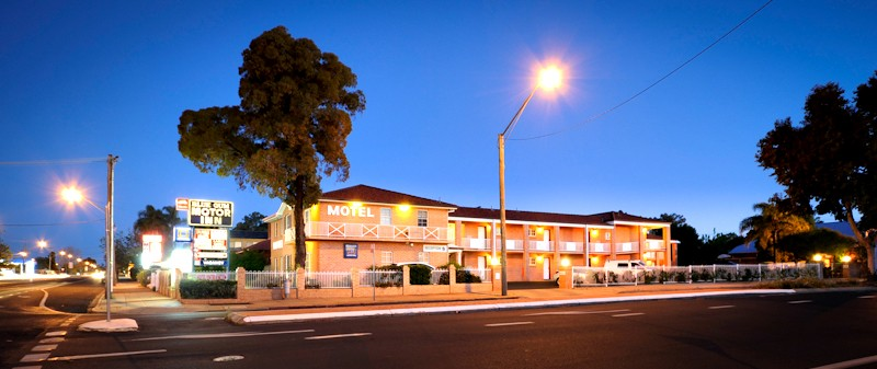 Best Western Bluegum Motel 1 of 12