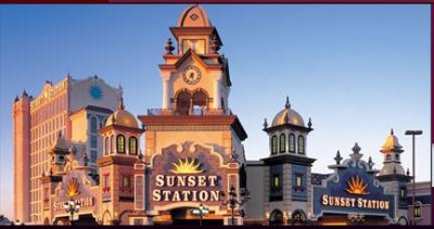 Image of Sunset Station Hotel & Casino
