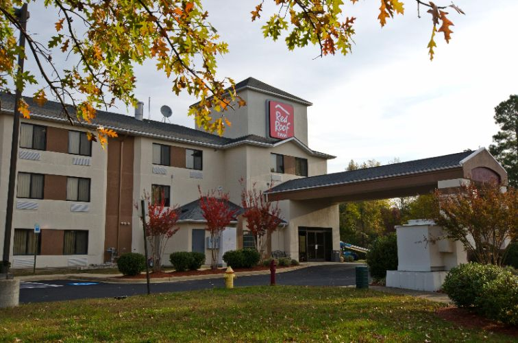 Red Roof Inn California Md 1 of 31