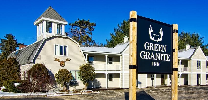 Green Granite Inn & Conference Center 1 of 23