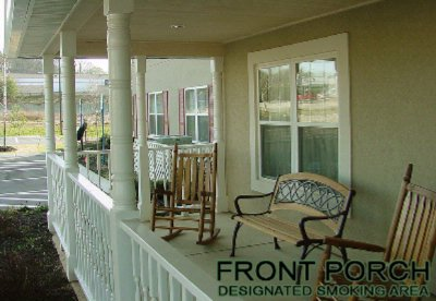 Front Porch 7 of 12