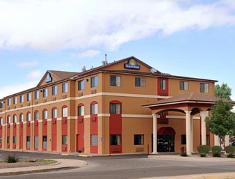 Image of Days Inn Bernalillo