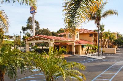 Image of Best Western Plus Otay Valley Hotel