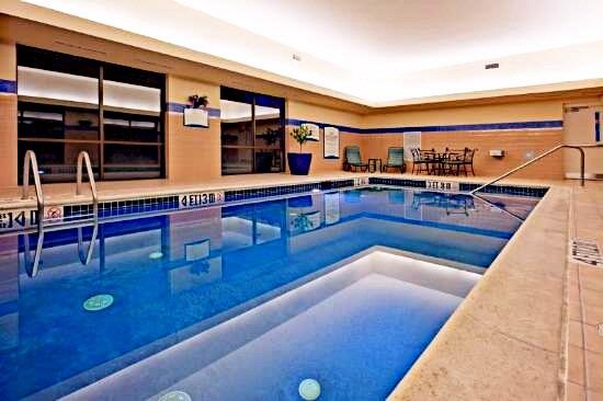 Indoor Pool 3 of 9