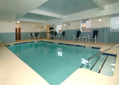 Heated Indoor Pool 7 of 12