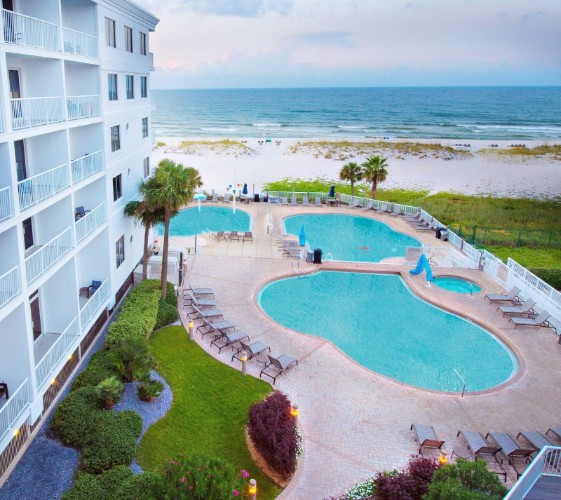 Springhill Suites Pensacola Beach 1 of 16