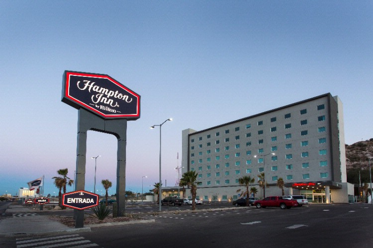 Hampton Inn by Hilton Hermosillo Mexico 1 of 3