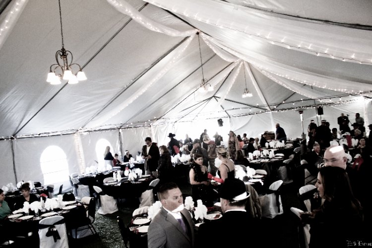 Event Tent 10 of 11