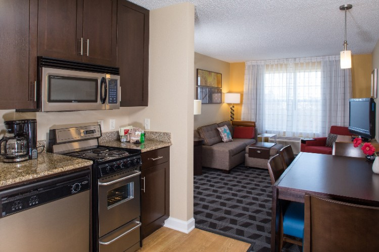 Towneplace Suites Arundel Mills Bwi 1 of 9