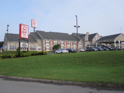 Image of Red Roof Inn & Suites Knoxville East