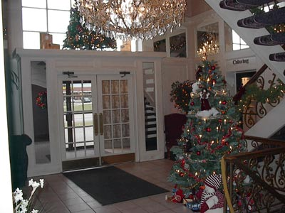 Banquet Lobby 3 of 9