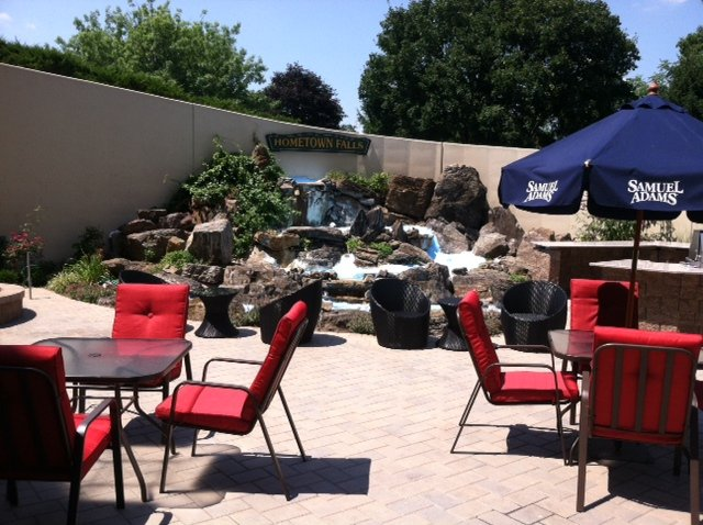 Waterfall Patio 11 of 20