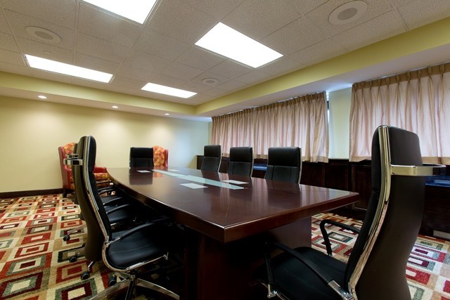 Hunts Mill Room -Boardroom 9 of 20