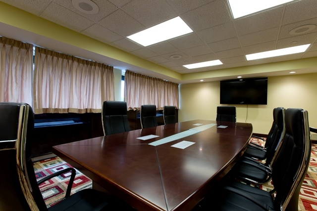 Hunts Mill Room -Boardroom 10 of 20