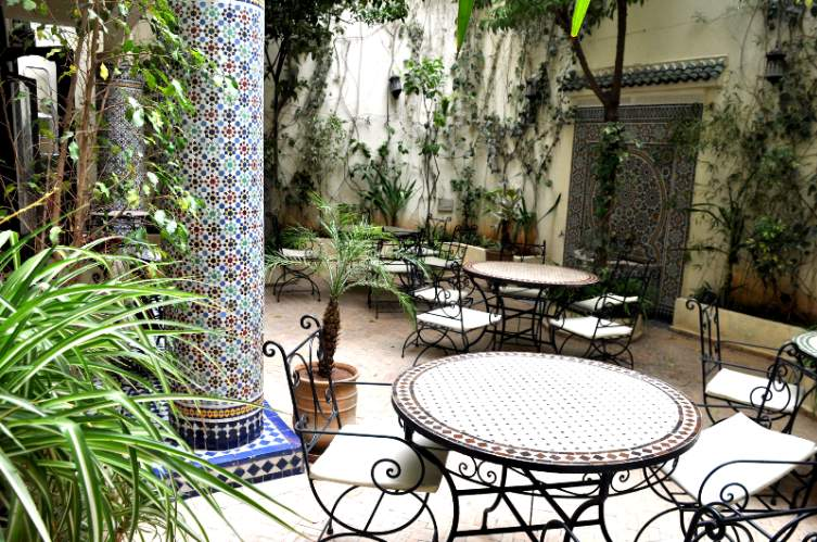 Riad Jardin Chrifa 1 of 16