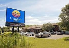 Comfort Inn Kirkland Lake 1 of 8