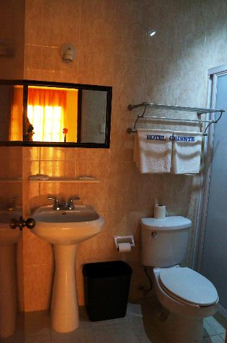 Baño Suite 10 of 12