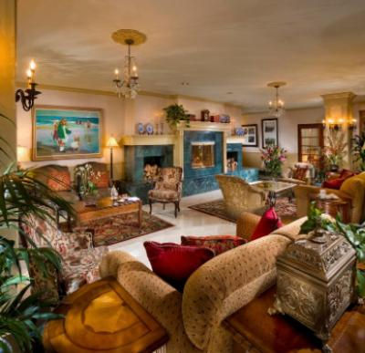 Image of Magnusson Grand Boutique Suites