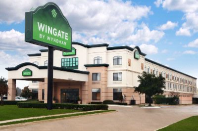 Wingate by Wyndham Dfw North 1 of 14