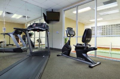 Fitness Center 7 of 14