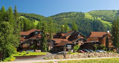 Kandahar Lodge at Whitefish Mountain Resort 1 of 11