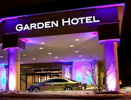 Welcome To The Garden Hotel And Conference Center 2 of 10