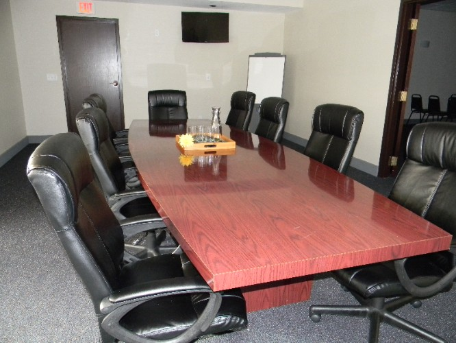 Executive Board Room 9 of 10