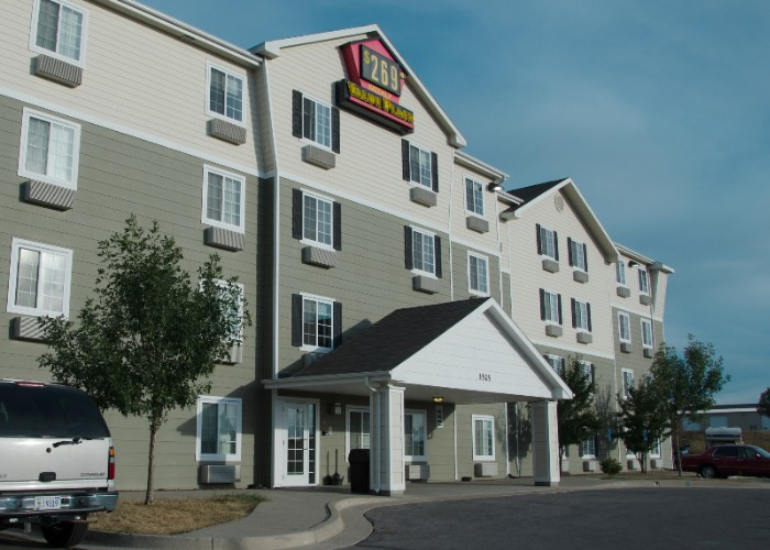 Woodspring Suites Johnson City 1 of 9