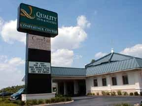 Quality Inn & Suites Conference Center 1 of 11