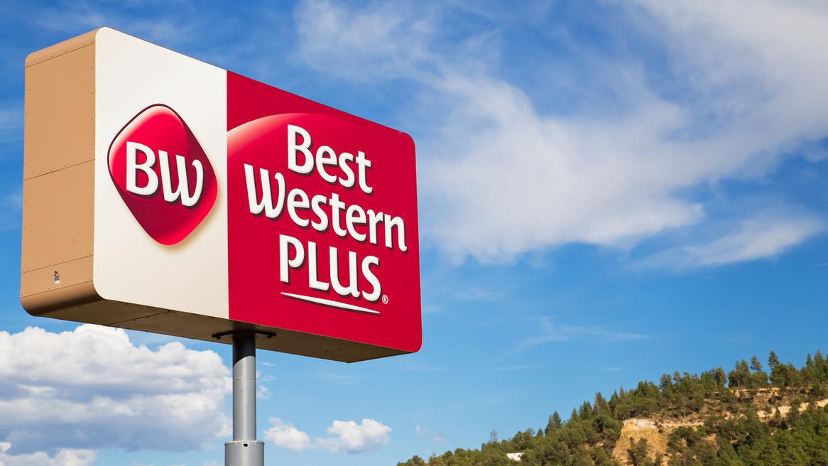 Best Western Plus Ruidoso Inn 1 of 13