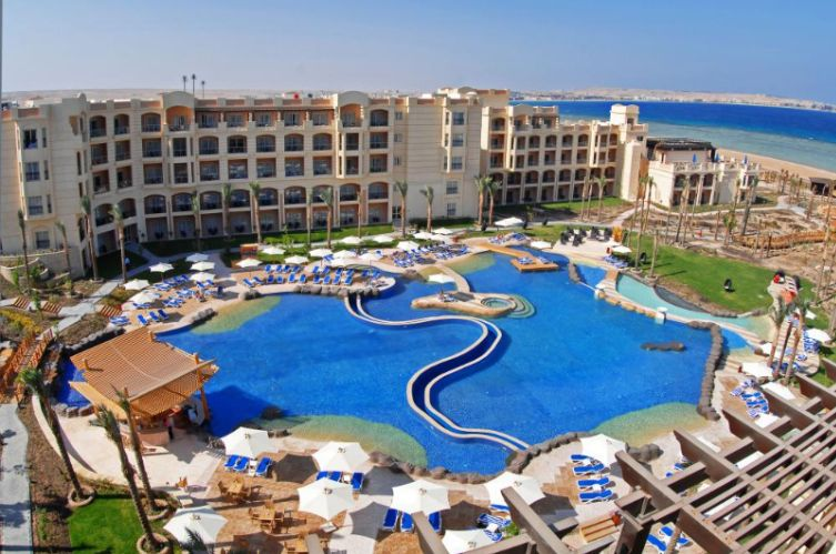 Tropitel Sahl Hasheesh Resort 1 of 16