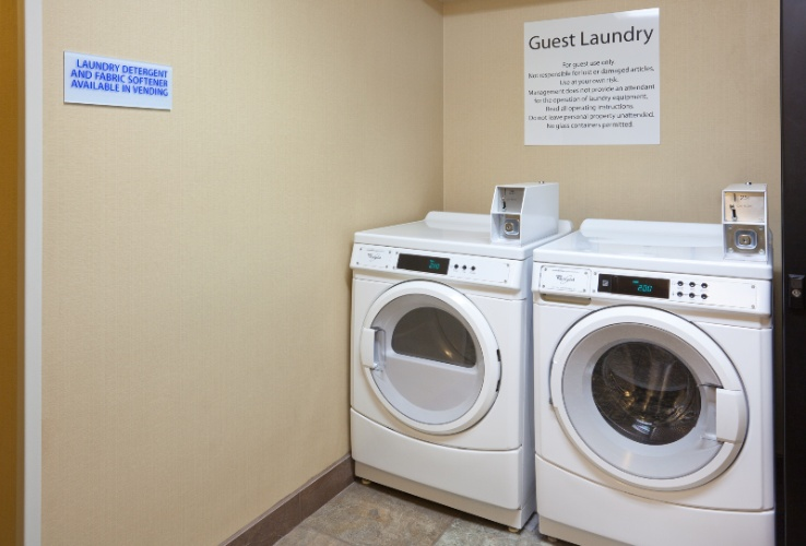 Guest Coin Operated Laundry 19 of 19