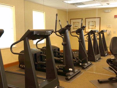 Fitness Center With Aerobic Equipment 15 of 16