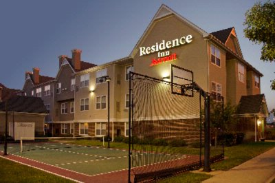 Image of Residence Inn Northwest