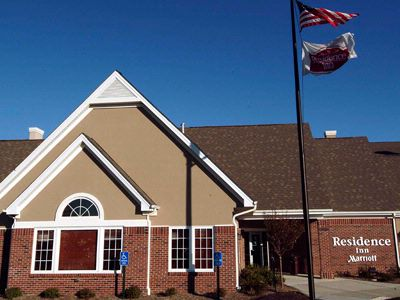 Residence Inn Northwest Indianapolis 4 of 16