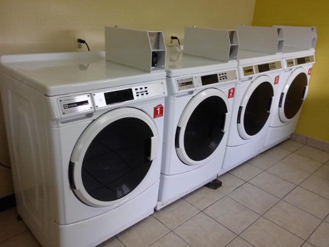 Laundry Facilities 5 of 10