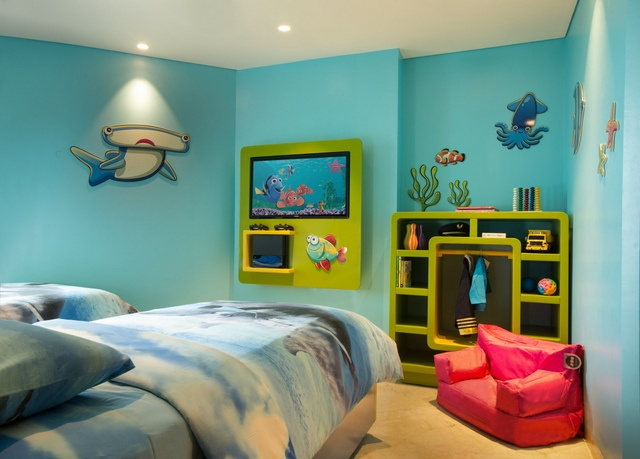 Tanjung Family Adventure Suite -Kids Room 15 of 31