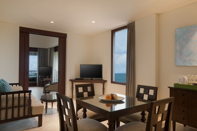 Tanjung Family Adventure Suite -Living Room 16 of 31