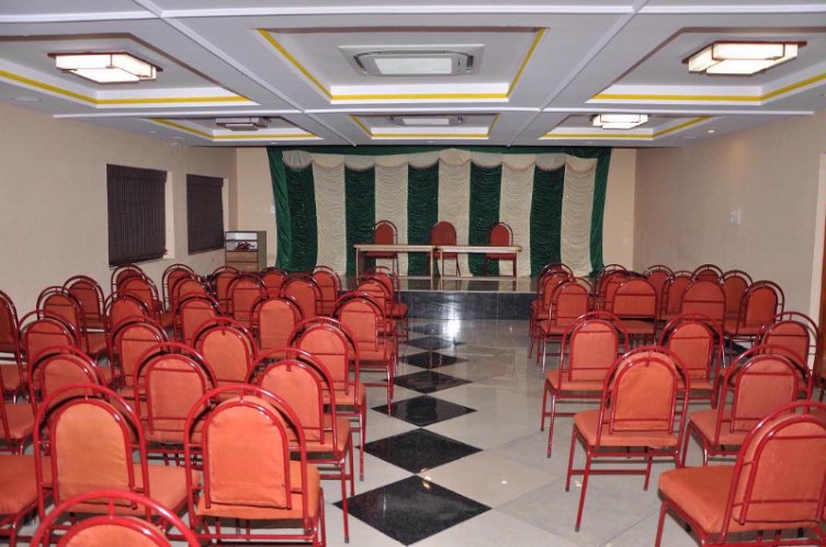 Meeting Hall 11 of 21