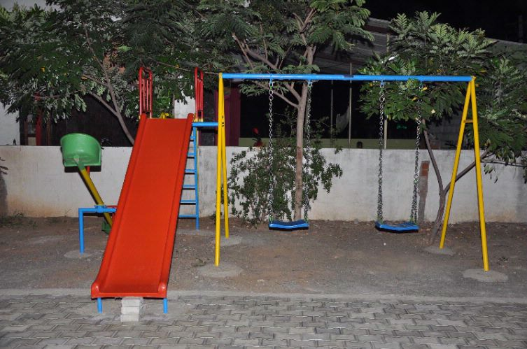 Child Play Area 17 of 21