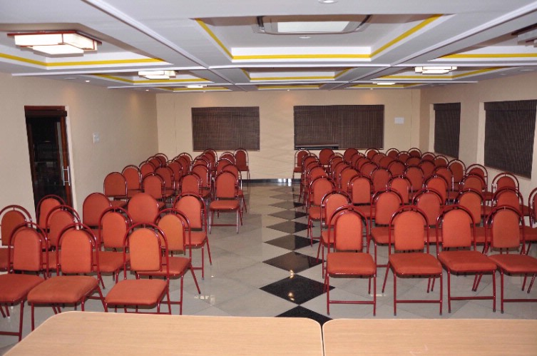 Meeting Hall 10 of 21