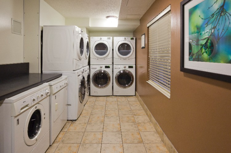 Complimentary On-Site Laundry Facilities 12 of 12