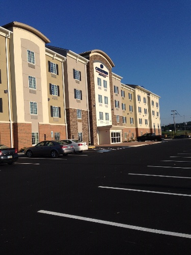 Candlewood Suites 1 of 26
